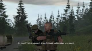 ArmA - Royal Flush - part 8 - Armed Assault - gameplay - HD