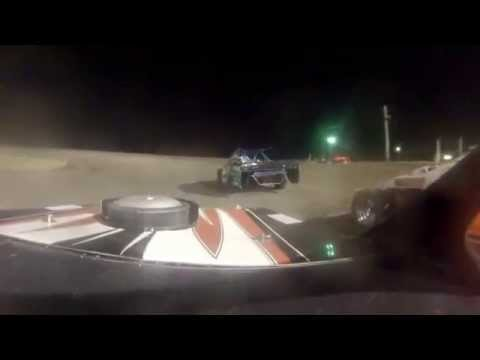 Dan Wheeler BMod Chateau Raceway GoPro Border Battle FTR 09 27 14