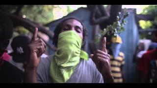 vuclip Pusha T feat Popcaan and Travis Scott - Blocka