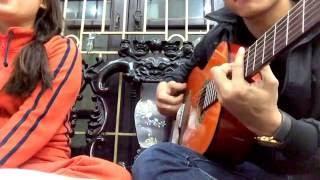 Nhà Là Nơi - Guitar Cover đệm hát Gia Sư Guitar Hà Nội (có hợp âm)