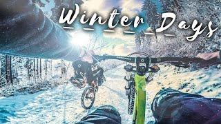 MTB: Winter Chill Days + Nightride - TrailTouch