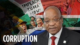 How Corrupt Is South Africa?