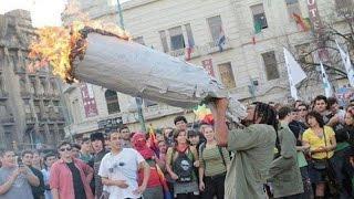 15 фактов о Марихуане, которые Вы Не Знали(Какая смертельная доза марихуаны для человека? Почему марихуану продавали в аптеках вместе с кокаином..., 2015-06-14T17:18:55.000Z)