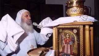 القداس الغريغورى -  القمص بطرس الجابلاوى