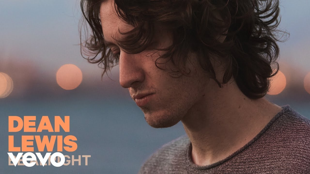 Dean Lewis - Be Alright (Official Audio) #1