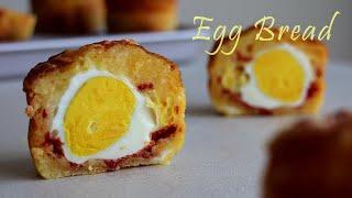[ENG] 뚝딱 계란요리! 계란 하나가 통째로 들어간 …