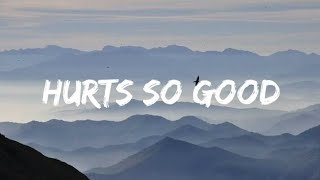 Astrid S - Hurts So Good [Male Version] Lyrics