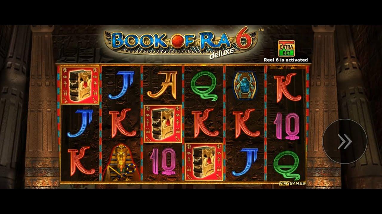 Book Of Ra Deluxe No Deposit Bonus