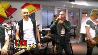 Cabron feat. Voltaj - Vocea ta ProFM LIVE Session