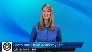 Passing ICBC Road Test - Best Driving School Port Coquitlam BC