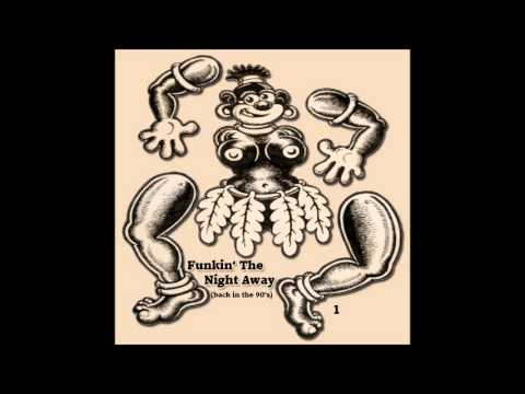 Bossa Nostra Feat. Vicki Anderson - The Message From A Soul Sisters (J. brown)