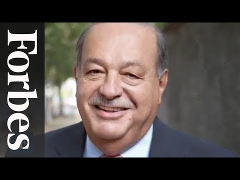 Billionaires: Top 10 (2012) | Forbes