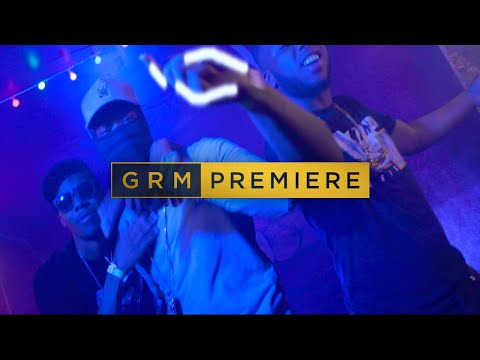 Skengdo x AM x Joresy x Fumez The Engineer- Active [Prod. Grus Pro] [Music Video] | GRM Daily