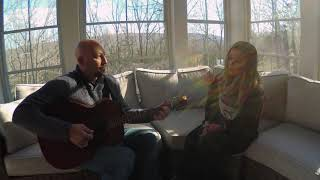 Brian & Maria Kastan Song called Get Up