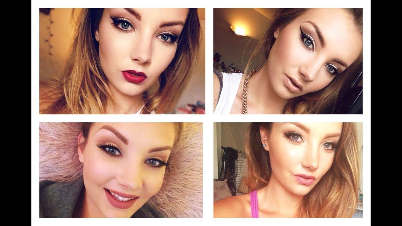 How I Take & Edit Selfies For Instagram || SlightlyScented ...