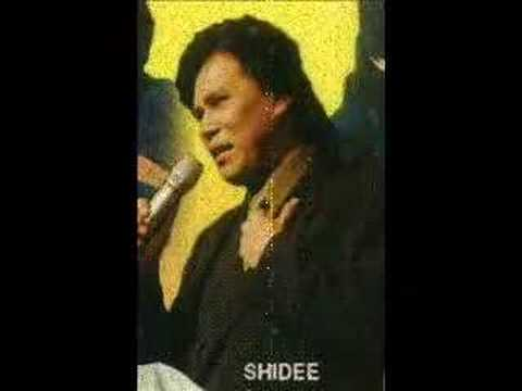 Shidee - Sayang Semuanya Sudah Terlambat