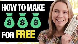 5 ways to make money online for free even if you're broke without a credit card... ►► $10,000/month ebook: http://wholesaleted.com/4-step my print on...
