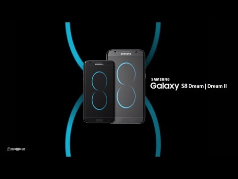 Samsung Galaxy S8 Trailer 2017