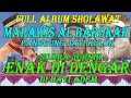 Gema Sholawat | Marawis Al Barokah Panggung Jati Kulon Serang - Banten