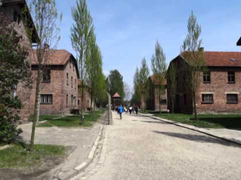 Auschwitz-Birkenau Concentration Camp Museum