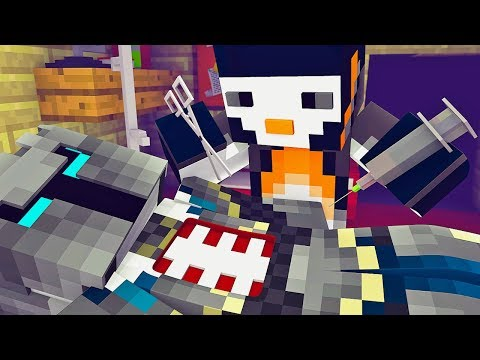 OPERATING ON POPULARMMOS IN MINECRAFT