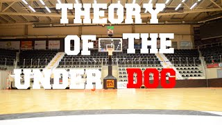 Theory Of The Under Dog : Ken Brown