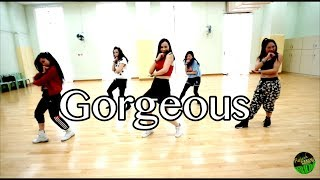 Gorgeous - Taylor Swift - RDI DANCE CLASS...(#301) CHOREOGRAPHED by RAJESH