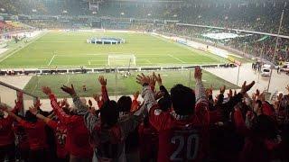 2015年3月17日 ACL 北京国安VS浦和レッズ 試合前