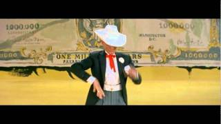 Daddy Long Legs - Fred Astaire and Thurl Ravenscroft tear it up