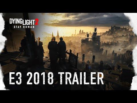 Dying Light 2 будет показан на E3 2019