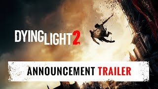Announcement Trailer