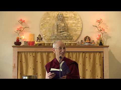 07-12-19 Guided Buddhist Meditations Reading - BBCorner