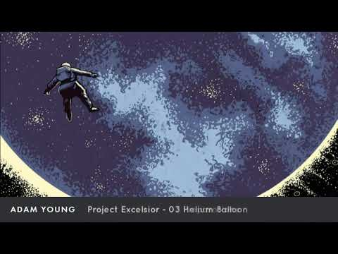 Adam Young   Project Excelsior Full Album | Owl City