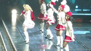 Madonna Express Yourself Born This Way Vancouver September 30, 2012 Thumbnail