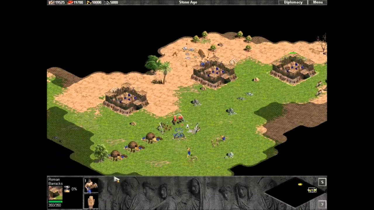 Age Of Empires The Rise Of Rome Free Download …