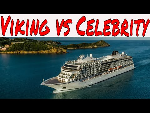 Viking Ocean Cruise vs Celebrity Cruises Which Way To Go?