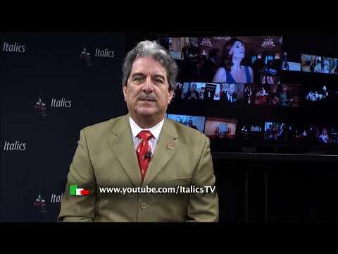 Italics: October 2014