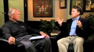 Randy Alcorn Discusses Relationships in Heaven