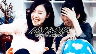 TaeNy - Lay Back