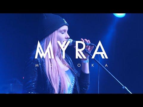 'Supapowa' -  Myra Monoka Live @ Akvárium Club Budapest Mp3