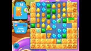 Candy Crush Soda Saga Level 106 No Boosters