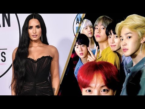 Demi Lovato Accused of BULLYING BTS!