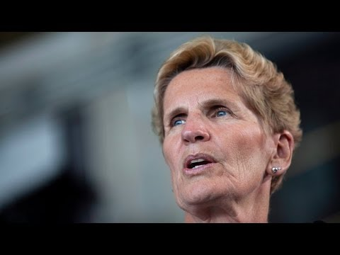 Kathleen Wynne concedes Liberals will lose Ontario election
