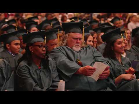 Adult Learning Center Graduation 2019