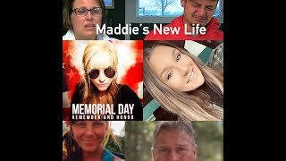 Madison Bell's New Life And Thoughts On Barry Morphew.