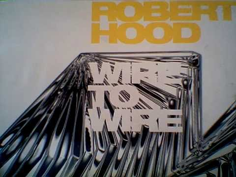 Robert Hood - Slightly