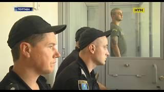 На Сумщині в Охтирці п'яний правоохоронець влаштував стрілянину в нічному кафе