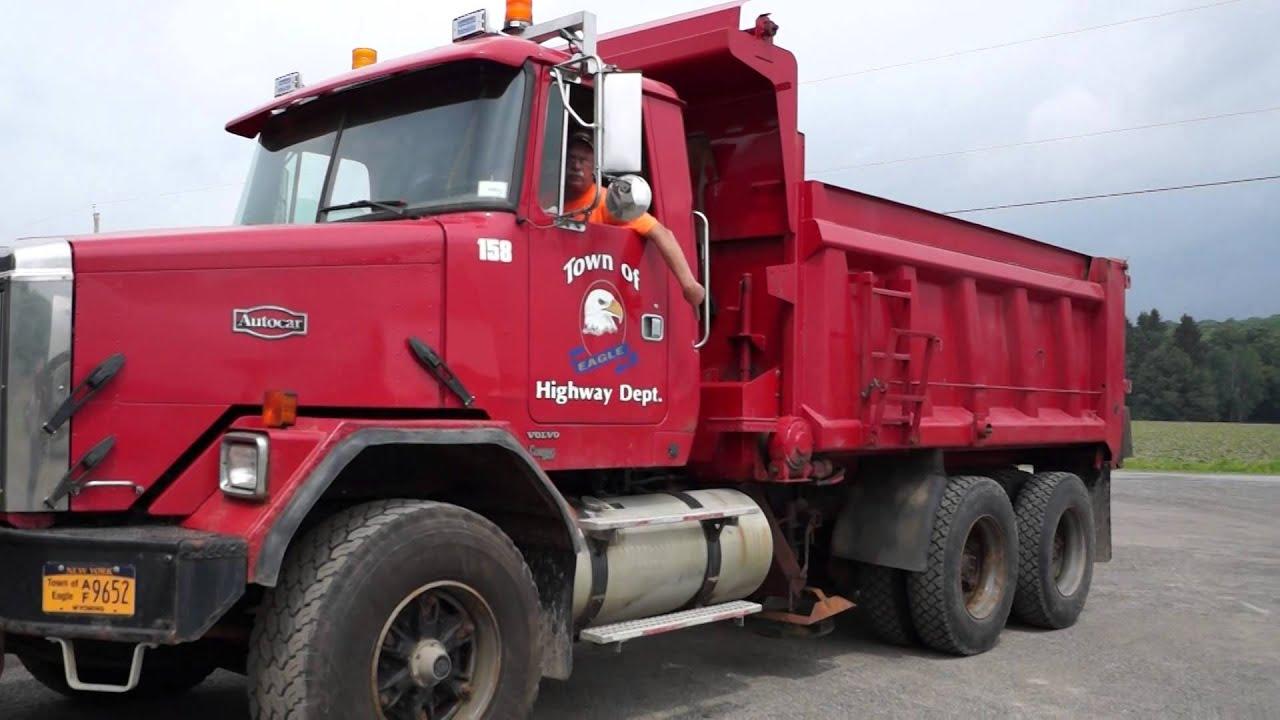 au fm diesel volvo station paper gas trucks engines truck en features