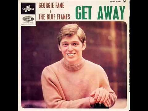 Georgie Fame   Get Away