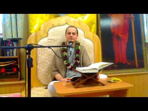 Шримад Бхагаватам 3.27.2 - Сандхья Аватар прабху